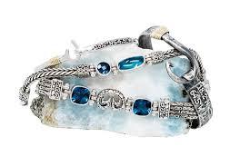 elegant cal jewelry by st john