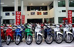 motorcycle export thailand