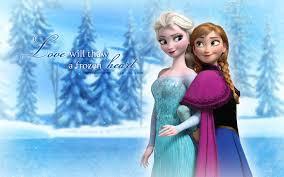 frozen 2 the snow queen elsa and anna