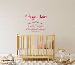 For This Child I Have Prayed Wall Decal 1 Samuel 1 27 Decal Etsy Nursery Decals Wall Decals Nursery Wall Art