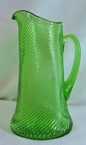 swirl tankard pitcher xw