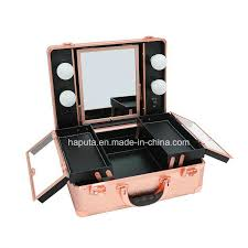 cosmetic organizer box bag