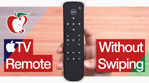 The $20 Apple TV Remote We All Need! (Salt Apple TV Remote) - YouTube