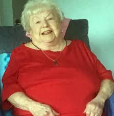 Obituary of Evelyn B Smith | Norman Dean Home for Services, Inc. lo...