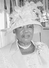 Obituary for HILDA MAE JOHNSON | The Tribune