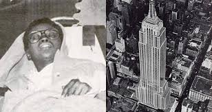 How Elvita Adams Survived A Jump Off The Empire State Building