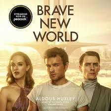 Brave New World - Audiobook