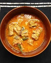 euphoRHEA: Jaffna Mutton Curry