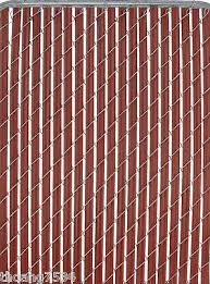 Patrician 4 Ft Vinyl Plastic Chain Link Fence Privacy Slat Insert Cover 10 Feet 83895721694 Ebay