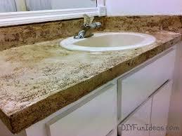 a hideous bathroom vanity