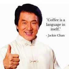 celebrity coffee quotes