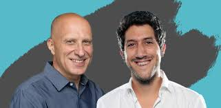 Outbrain and Taboola unite against Google and Facebook - גלובס