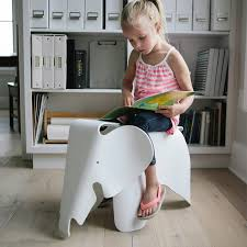 The Children Animal Kids Chair Elephant Shape Children Chair In Room Welcomed By The Waterproof Pp Plastic Chairs Bearing Aliexpress