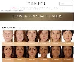 temptu air airbrush makeup system