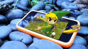 dena to develop mobile phone games