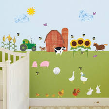 My Wonderful Walls Wall Decals Wall Decor The Home Depot