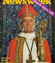 Heretic of the week: Paul Moore Jr - Catholic Herald