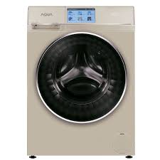 Máy giặt sấy Aqua Inverter 8.5Kg AQD-D850HT - Điện Máy Xuân Minh