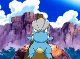 Matt's Bagon | Pokémon Wiki