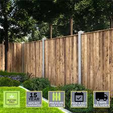 6x5 Decorative Fence Panel Cheap Fence Panels