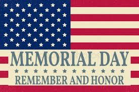 ᐈ Memorial day logos stock cliparts, Royalty Free memorial day ...