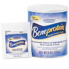 supplement beneprotein whey protein
