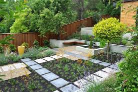 low maintenance backyards landscaping