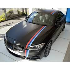 2020 Car Styling Sticker Italian French Germany Flag Three Color Stripe Decal Bumper Sticker Car Decoration Sticker Tape Width Is 15cm From Gudou 1 51 Dhgate Com