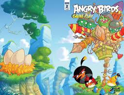 ANGRY BIRDS COMICS GAME PLAY #2: Paul Tobin: Amazon.com: Books