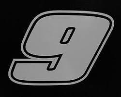 2 9 Chase Elliott Racing Vinyl Die Cut Decal Nascar Sticker 5 Ebay