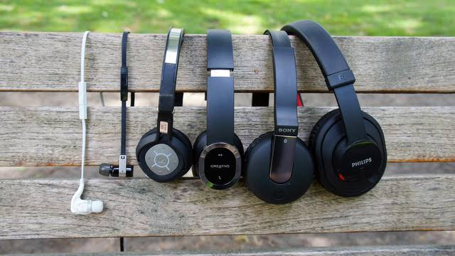 Image result for best Bluetooth Headphones review images""