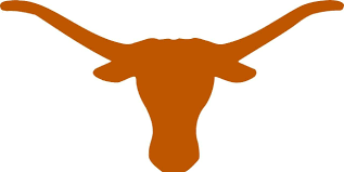 Amazon Com Set Of 2 Texas Longhorns Die Cut Vinyl Auto Decal Or Laptops Yeti Gear Comes In Different Sizes Select From The Option Menu Handmade