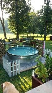 pool ideas on a budget