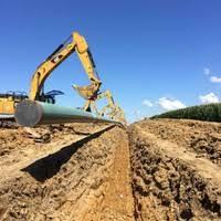 Dusty Taylor - Operations - Saddle Butte Pipeline | LinkedIn