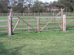 Field Gates Straight Rail Top Quality And Perfect Price Lands End