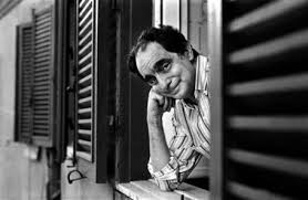 ALBERTINE | Italo Calvino's Six Memos for the Next Millennium