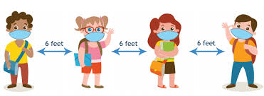 Healthy@school guidance issued for upcoming school year — and, yes,  students should wear masks | NKyTribune