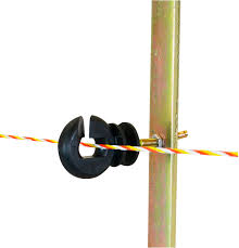 Bolt On Electric Fence Insulator Electric Fencing Insulators Electric Fence Online