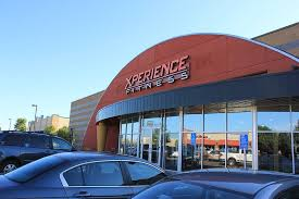 xperience fitness gift card blaine