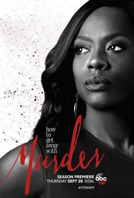 How to Get Away with Murder 2014- Tv Series Season 1-4 All Episode 480p HDRip With Subtitle