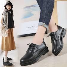 platform heel low comfortable sneaker