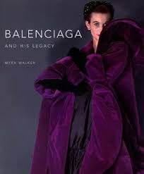 Balenciaga and His Legacy : Haute Couture from the Texas Fashion ...