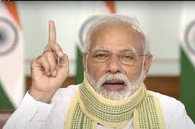 PM Modi to speak to CMs on Monday on lockdown exit | The News Minute
