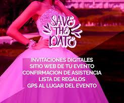 Invitaciones Digitales Para Cumpleanos Save The Date Online 999 00 En Mercado Libre