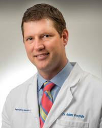Dr. Adam Gregory Przybyla, MD - Sumter, SC - General Surgery