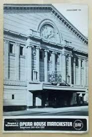 Dance Theatre Of Harlem programme Manchester Opera House July 1976 Yvonne  Hall | eBay