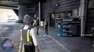 Watch Dogs: Legion Screenshots Leak Ahead of Ubisoft