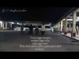 quotes islami hidup untuk mati