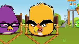 Google Chrome: Angry Birds - YouTube