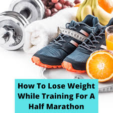 how to lose weight while for a